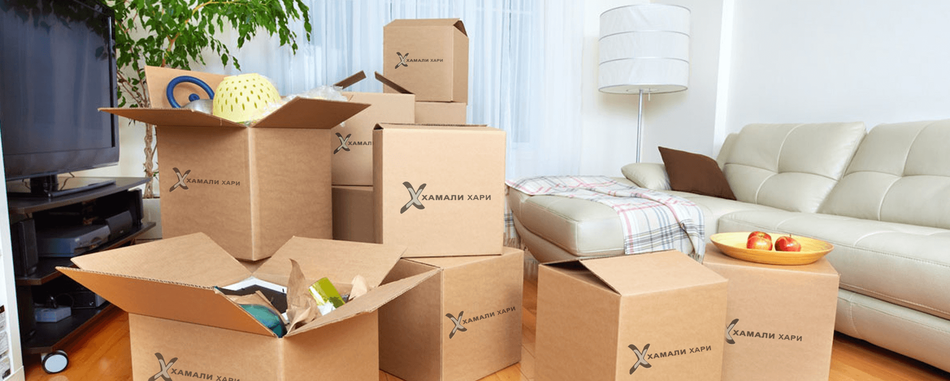 КАШОНИ за преместване – продажба и доставка