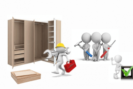 Имате ново жилище и се чудите как да организирате преместването: