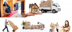 Важен елемент от нашата работа е и подредбата на вещите в товарния транспорт.