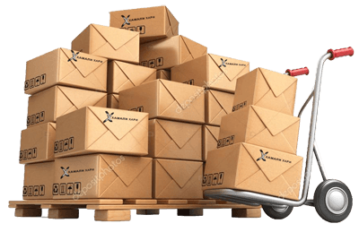 Продажба и доставка на кашони и опаковачни материали