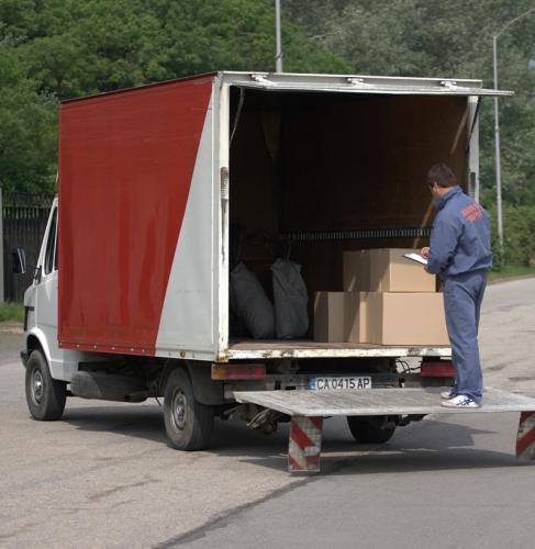 Изнасяне и Изхвърляне на Стари Мебели